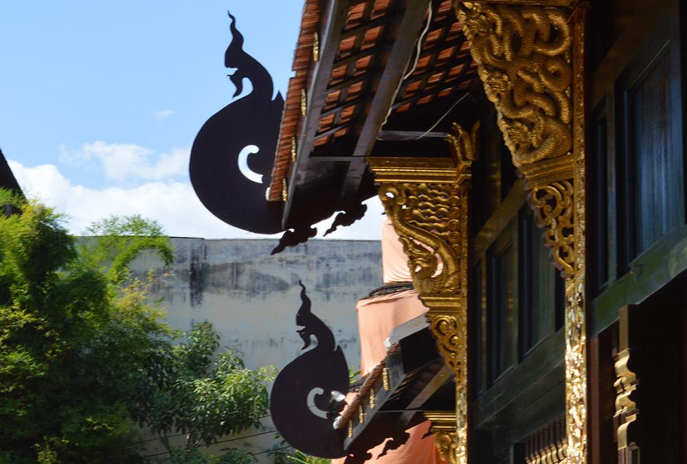 Wandering Chiang Mai : Thailand