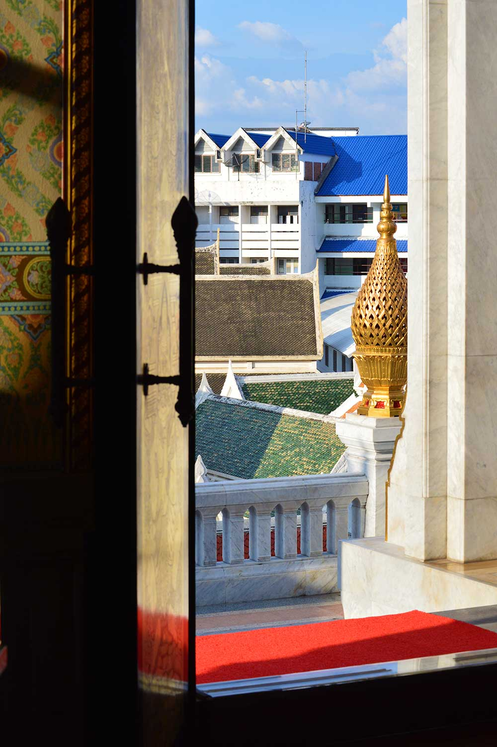 Bangkok Wat