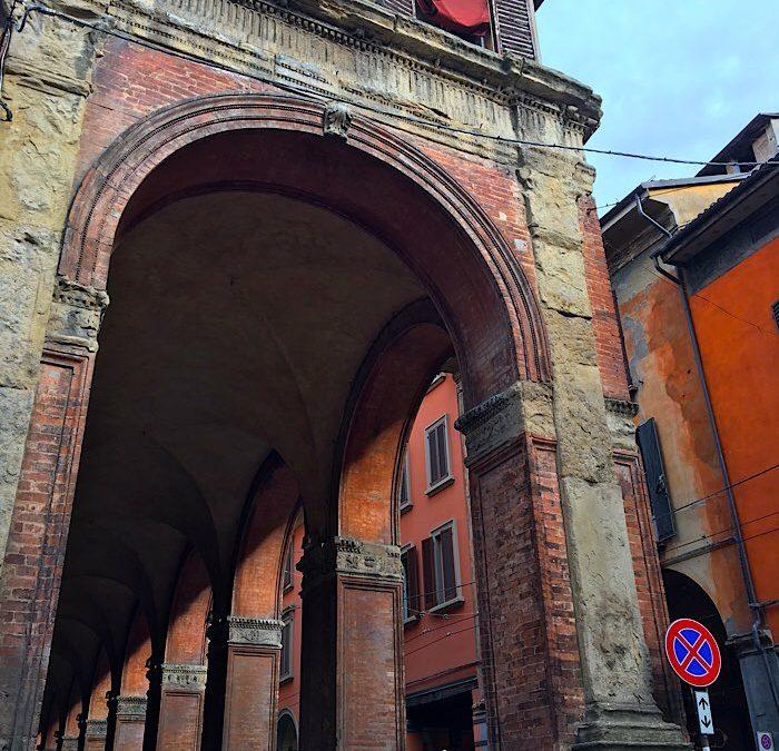 Bologna & Milan, Italy